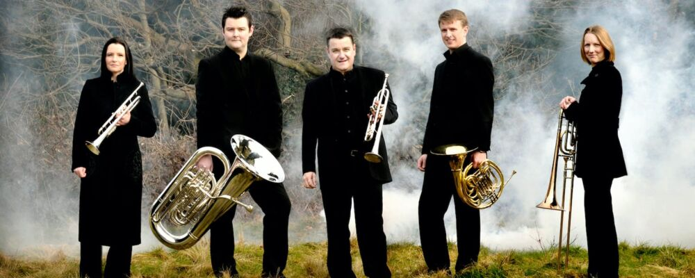 Fine ARts Brass